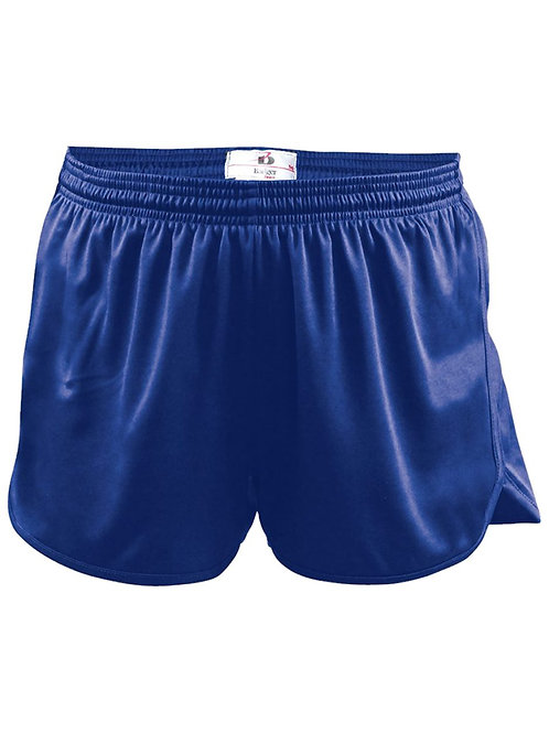 7278 LADIES TRACK SHORT