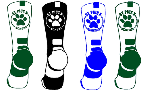 DE (socks) - Elite Socks - Athletics