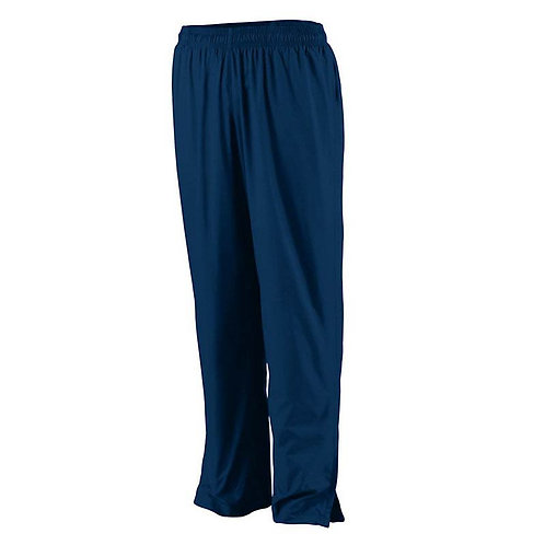 Navy Augusta Solid Pant