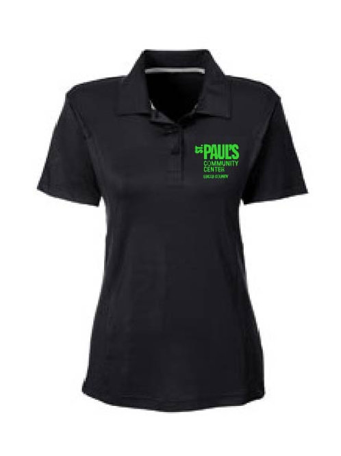 Team 365 Ladies' Command Snag Protection Polo