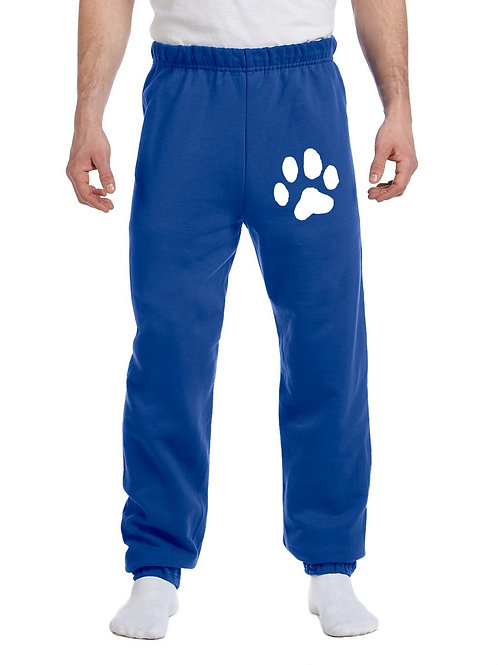 D2 973 Closed Bottom Sweatpants (Unisex)