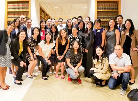 Jovita Wang part of NAPABA's inaugural Leadership Advancement Program
