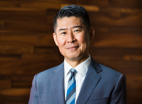 Simon Whang adds extensive and extraordinary trial experience to Richardson Wright's team