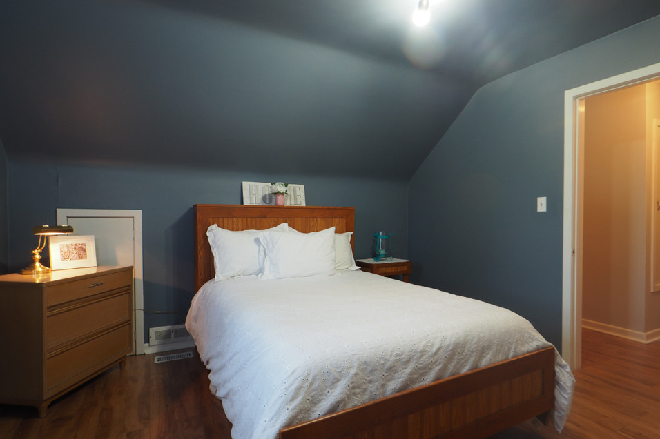 59 Belleview For Sale - Third Bedroom 1