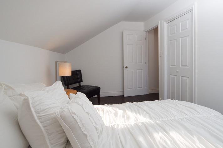 114 Queen St W - Master Bedroom 2