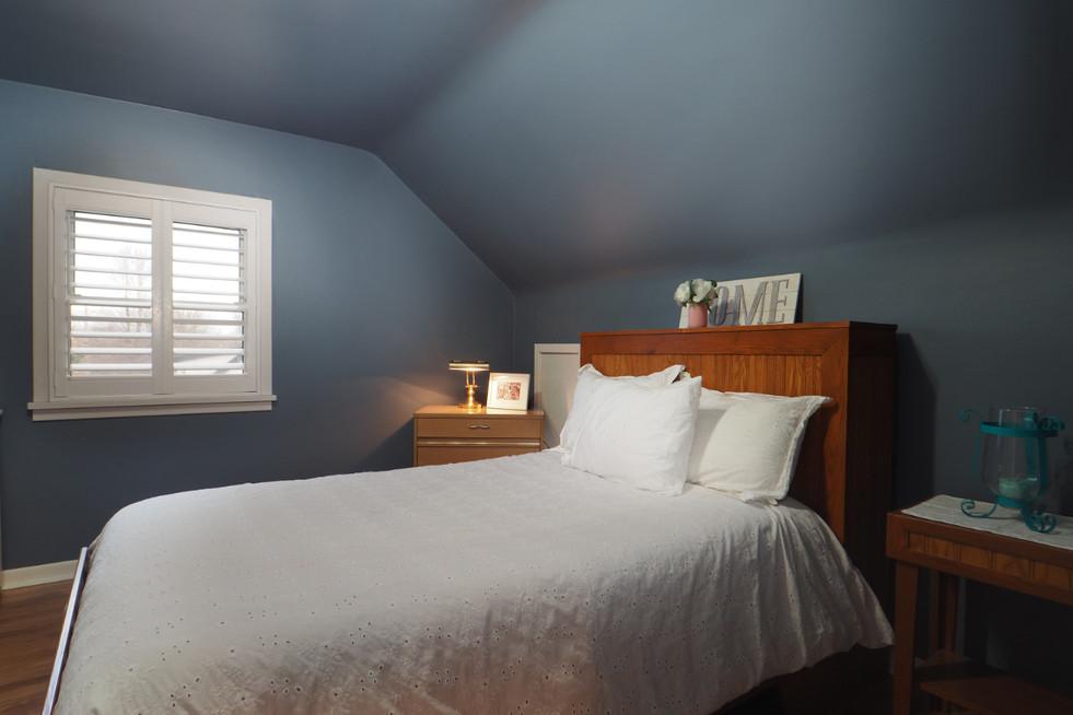 59 Belleview For Sale - Third Bedroom 2