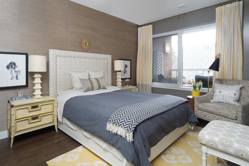 316-188 King - Master Bedroom
