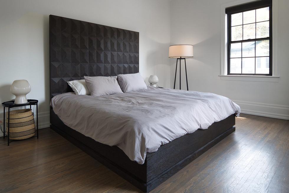 Master Bedroom 2 - 132 Queen St N - For Sale