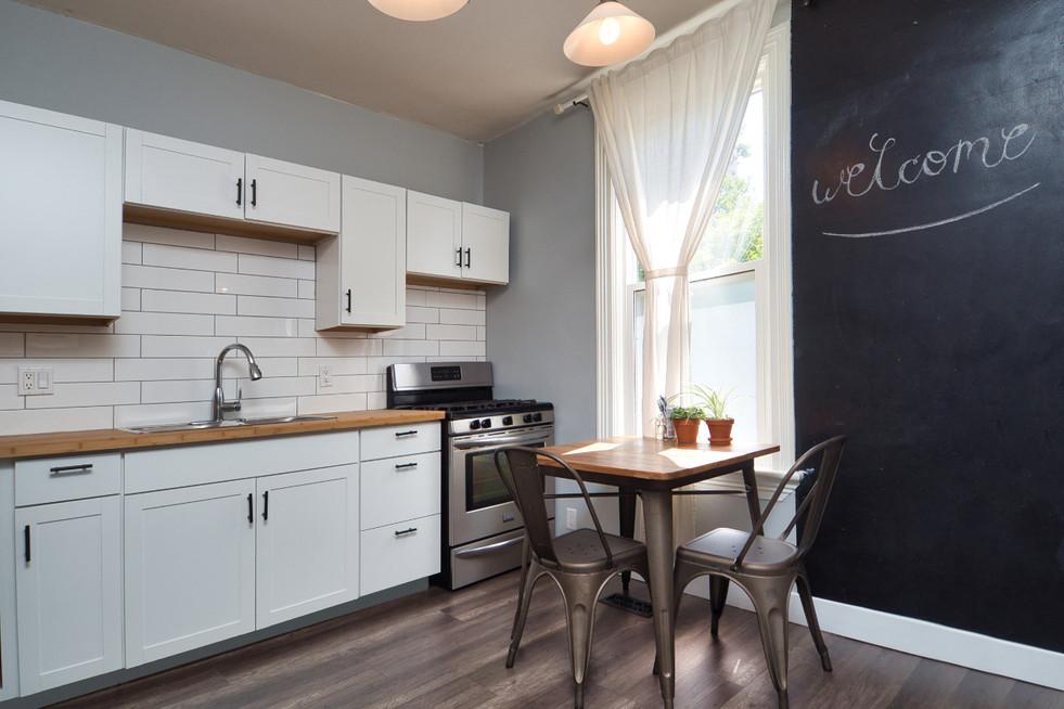 Kitchen 3 - 17 Portland