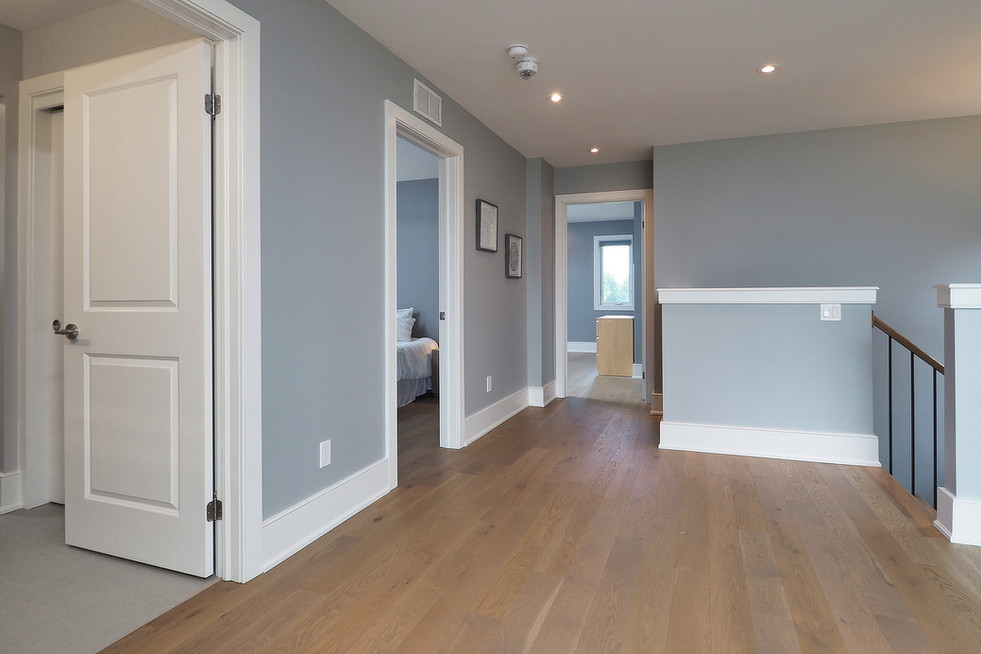 To second bedroom - 190 Eaglecrest Street - For Sale
