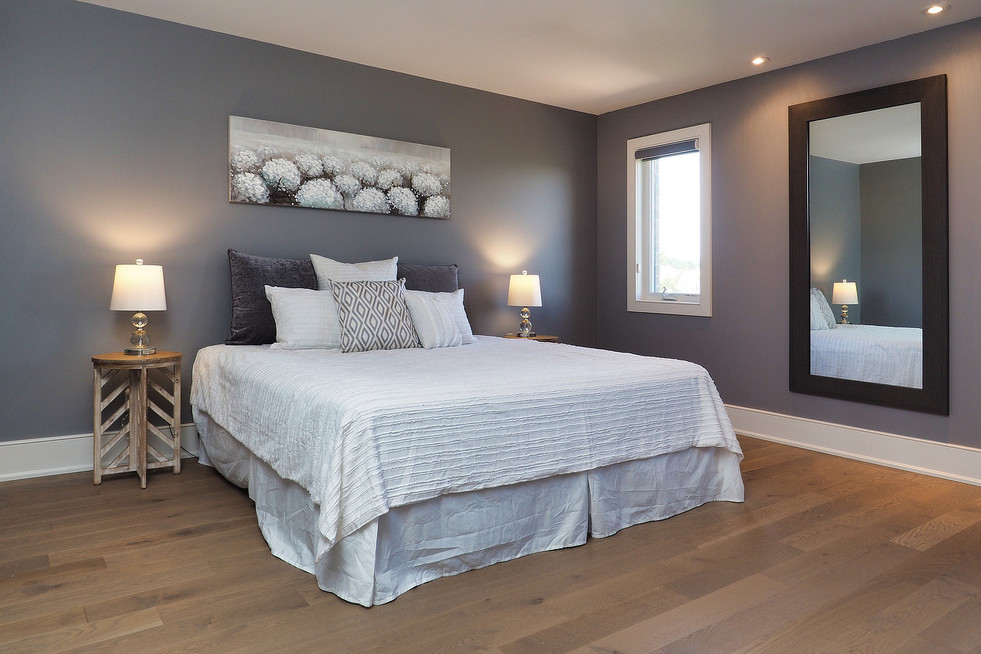 Master Bedroom - 190 Eaglecrest Street - For Sale
