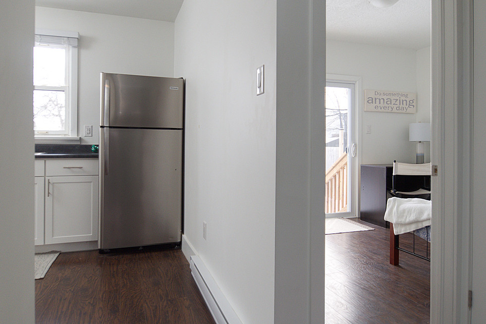 391 Victoria Street South For Sale - Kitchen