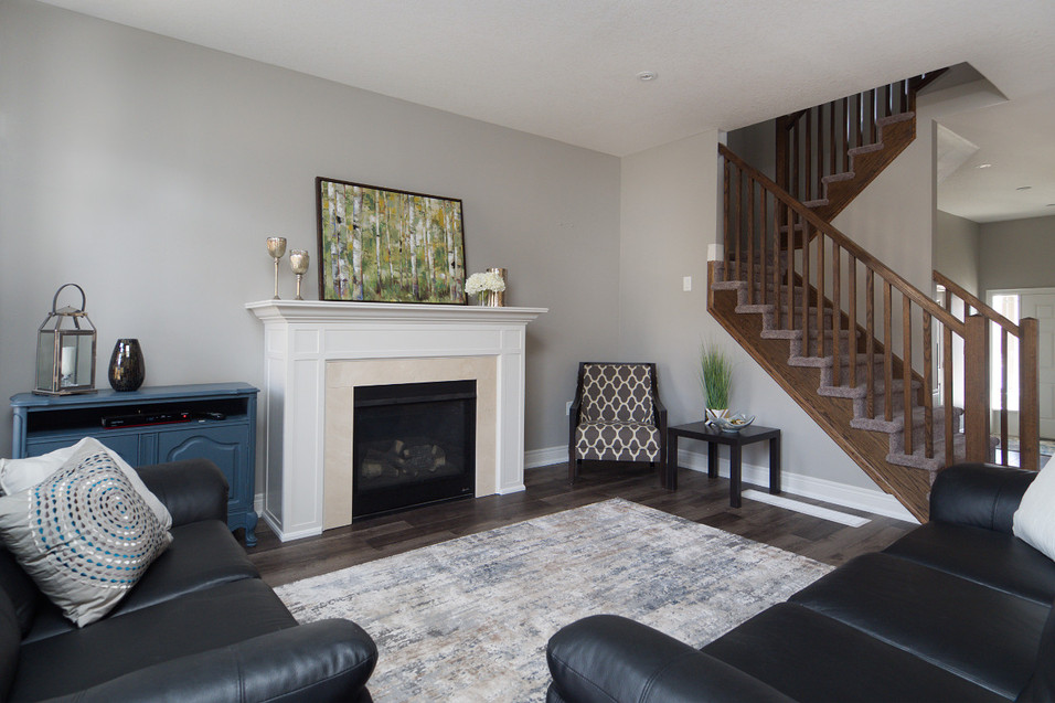 15 Greenwater - Living Room 2