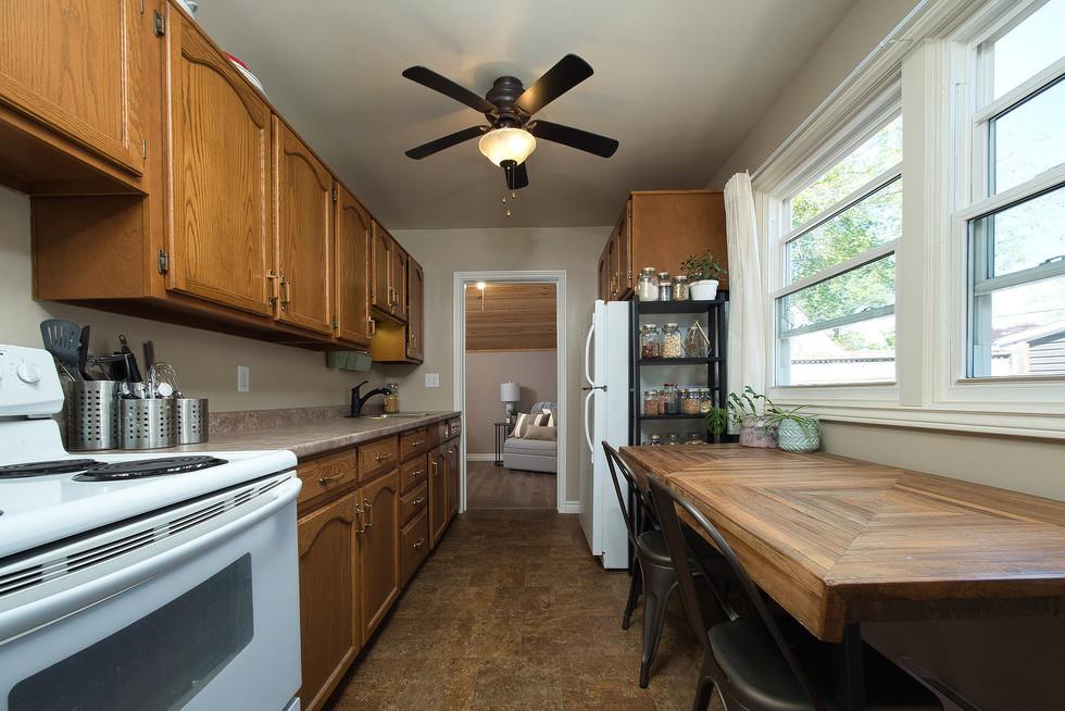 Kitchen - 9 Windsor Crescent For Sale
