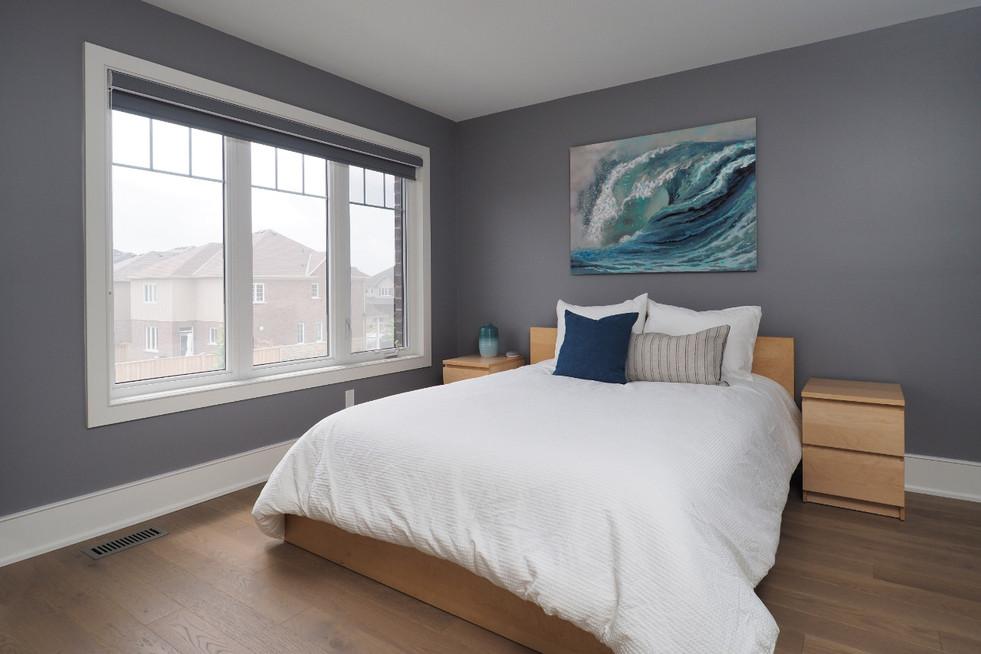 Front Bedroom - 190 Eaglecrest Street - For Sale