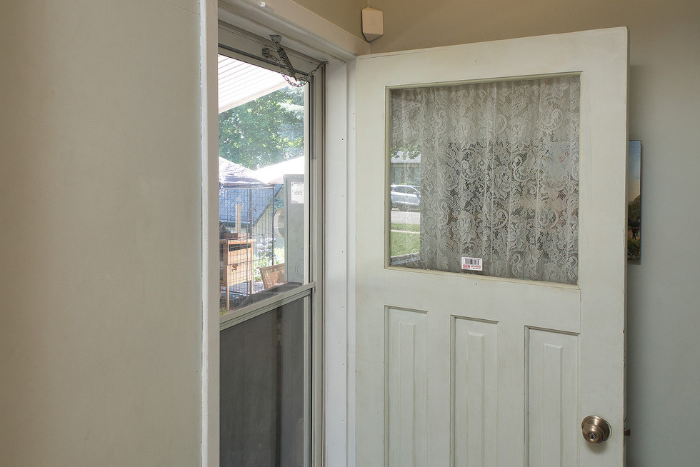 Side Door - 1 Tanager For Sale