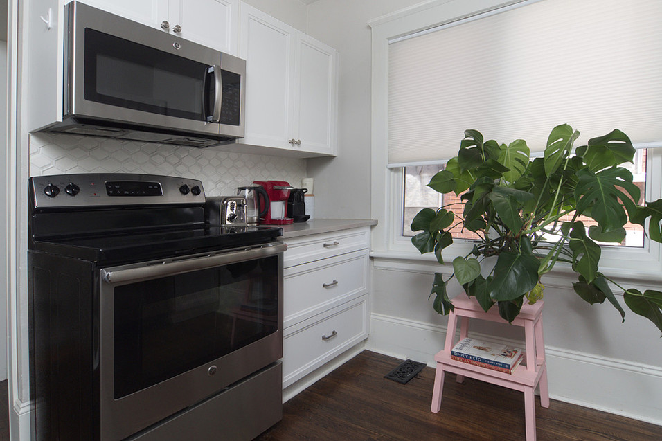 Kitchen - 137 Madison Ave S For Sale