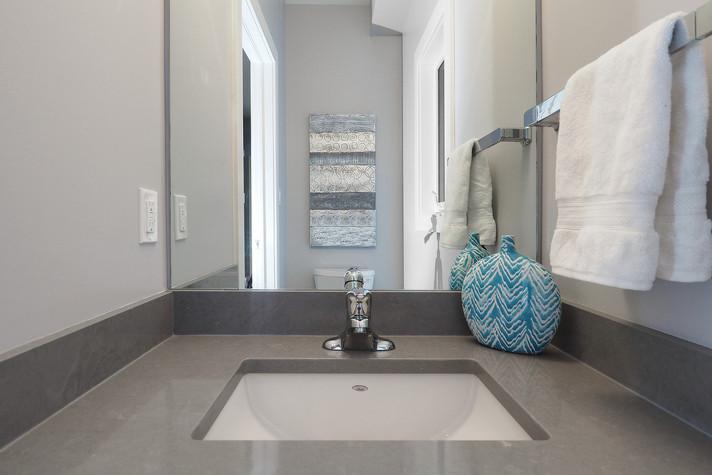 Powder Room - 190 Eaglecrest Street - For Sale