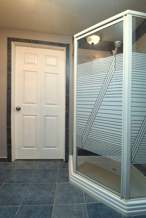 Basement Bathroom - 294 Maurice For Sale