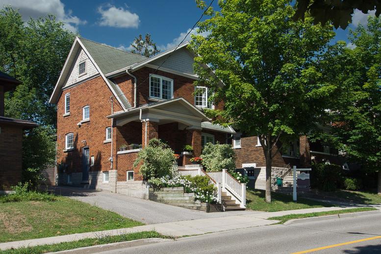 Front 2 - 11 Park Street - For Sale