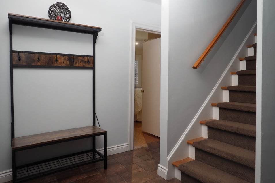 59 Belleview For Sale - Main Hall