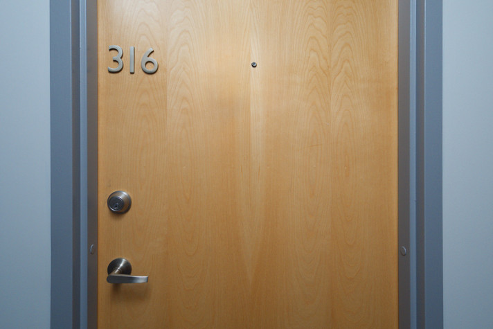 316-188 King - Front Door