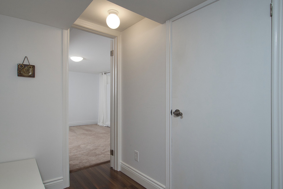 To Basement Bedroom - 11 Park Street - For Sale