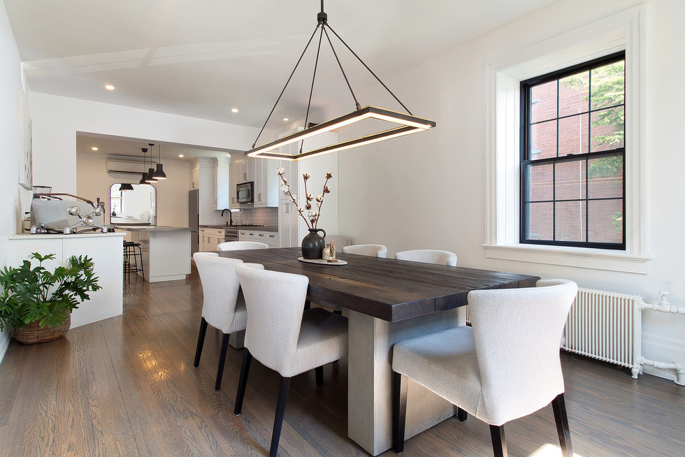 Dining Room 3 - 132 Queen St N - For Sale