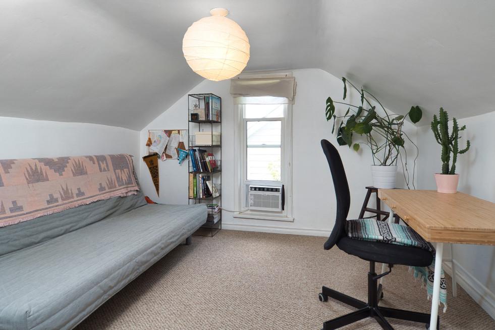 Bedroom 2 - 17 Portland