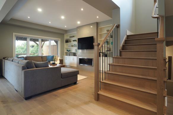 Living Room - 190 Eaglecrest Street - For Sale