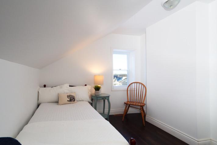 114 Queen St W - Second Bedroom 2