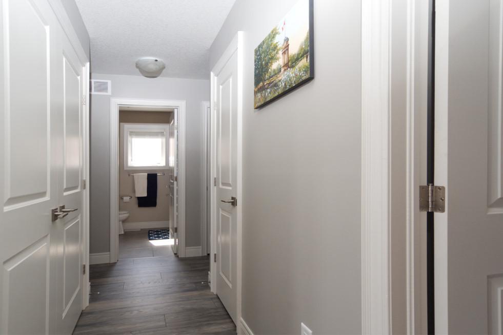15 Greenwater - Hallway 2