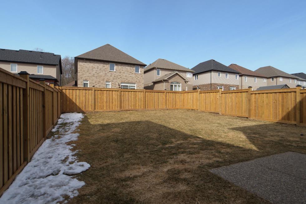 15 Greenwater - Backyard