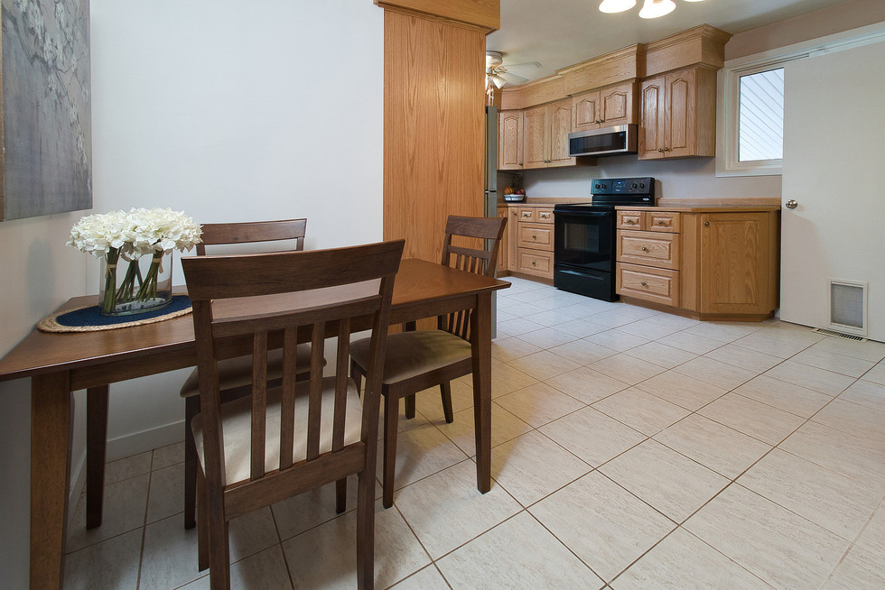 Kitchen - 1 Tanager For Sale
