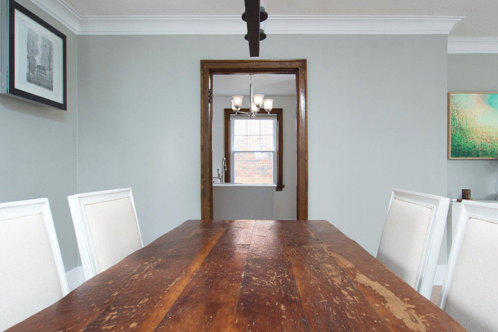 Dining Room 2 - 410 Courtland Ave E