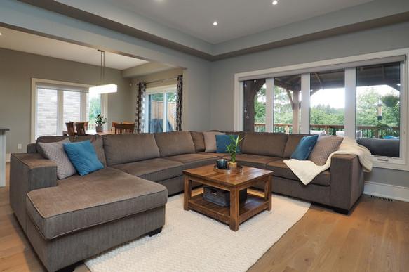Living Room 3 - 190 Eaglecrest Street - For Sale