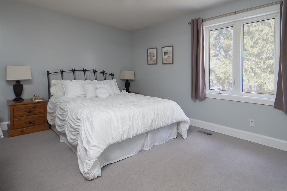 139 Queen St - Master Bedroom