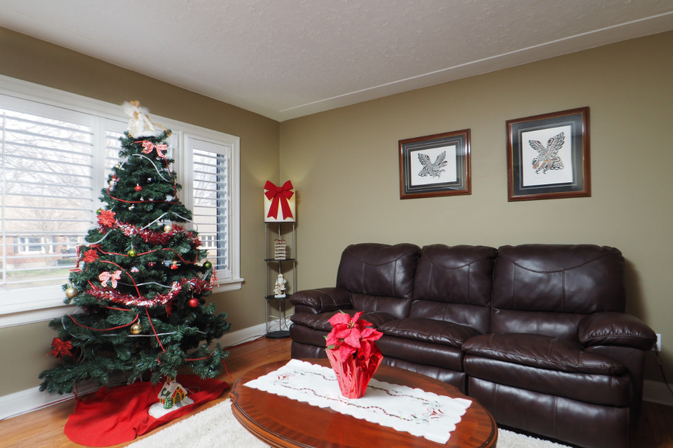 59 Belleview For Sale - Living Room 2