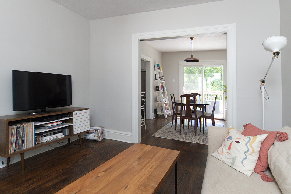 Living Room 3 - 137 Madison Ave S For Sale