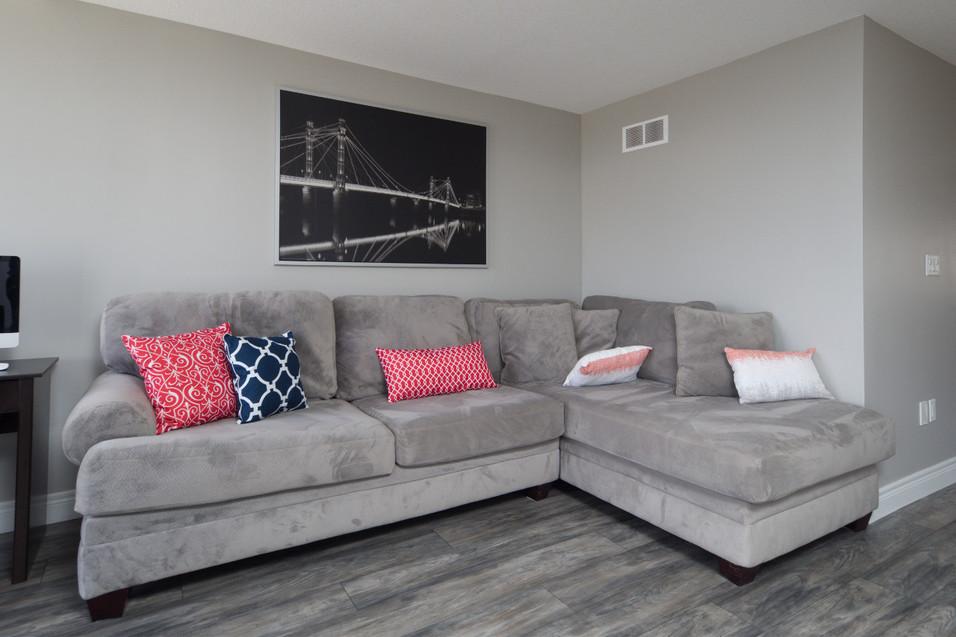 15 Greenwater - Loft Living Room 3
