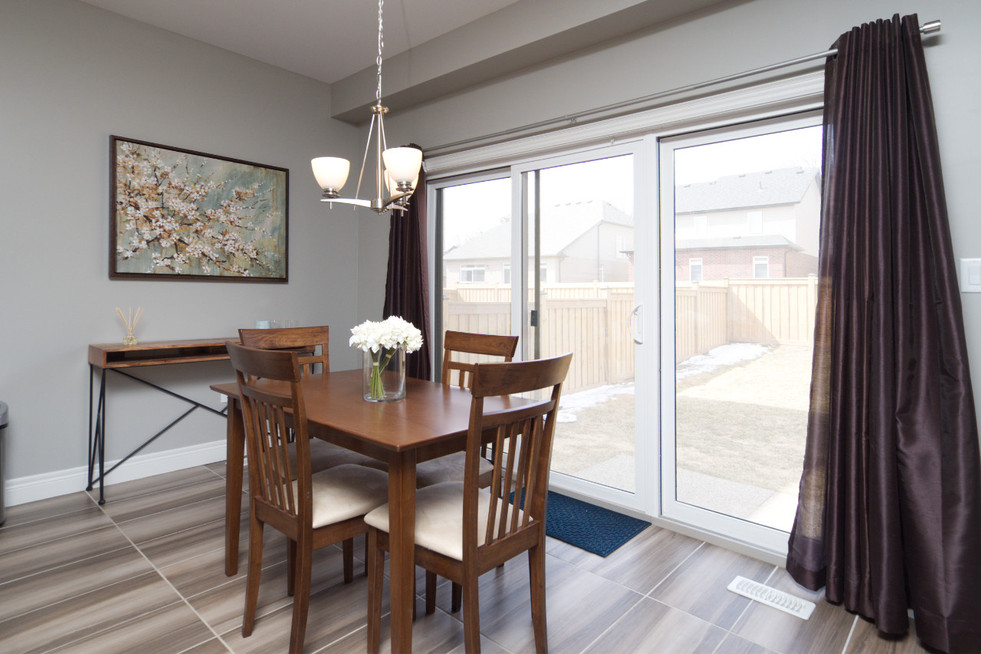 15 Greenwater - Dining Room