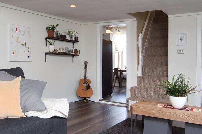 Living Room 7 - 17 Portland