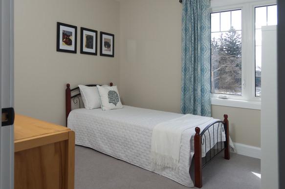 139 Queen St - Bedroom