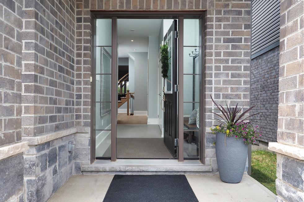 Entrance - 190 Eaglecrest Street - For Sale