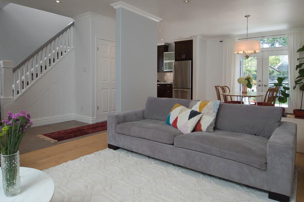 Living Room 4 - 11 Park Street - For Sale