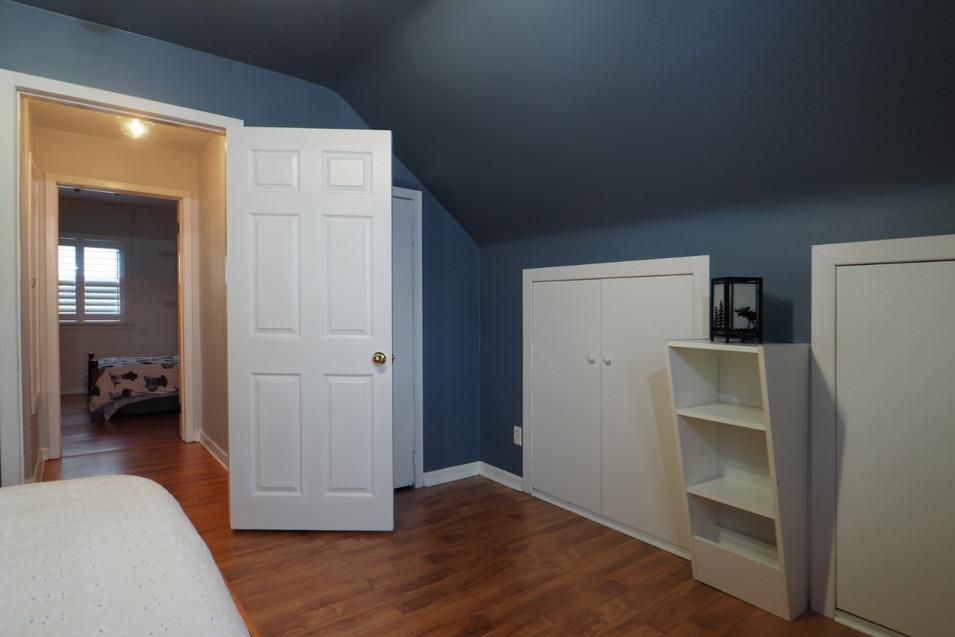 59 Belleview For Sale - Third Bedroom 3