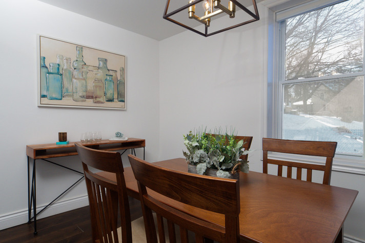 114 Queen St W - Dining Room 2