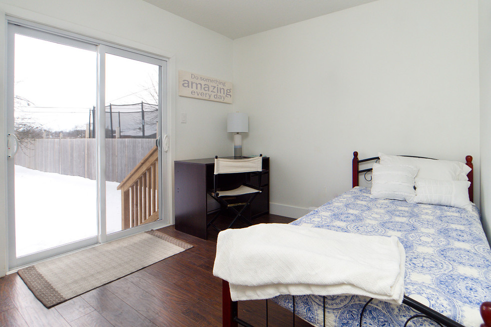 391 Victoria Street South For Sale - Bedroom