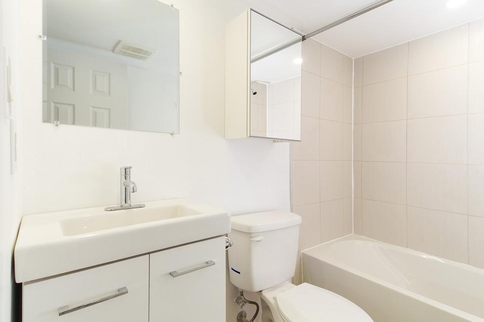 391 Victoria Street South For Sale - Basement Bath