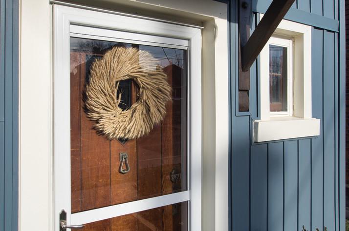 Front Door - 410 Courtland Ave E